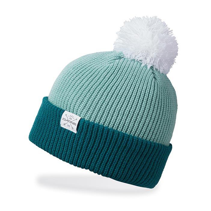 Zimní čepice Dakine Elmo harbor/dusty jade