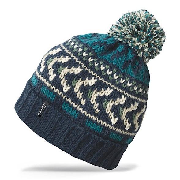 Zimní čepice Dakine Gabby midnight