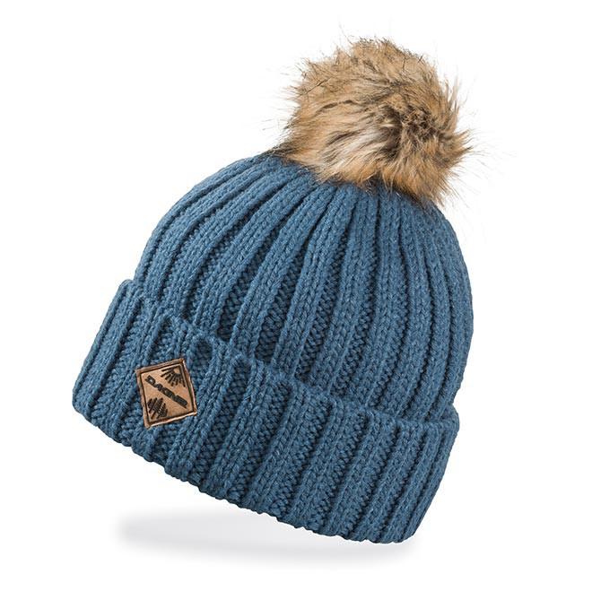 Zimní čepice Dakine Kylie chill blue