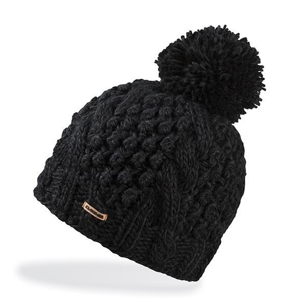 Zimní čepice Dakine Mia black