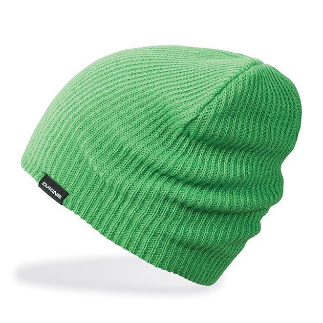 Zimní čepice Dakine Tall Boy jasmine green