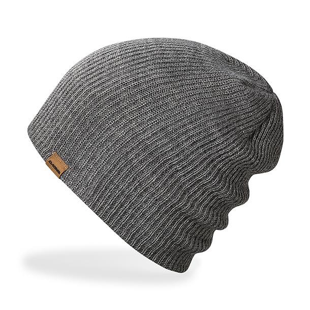 Zimní čepice Dakine Taylor charcoal
