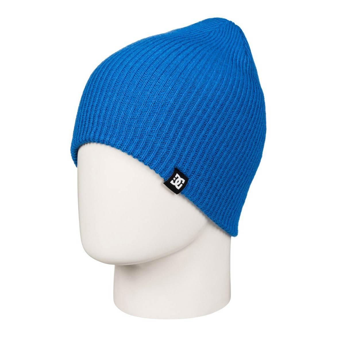 Zimní čepice DC Yepa nautical blue