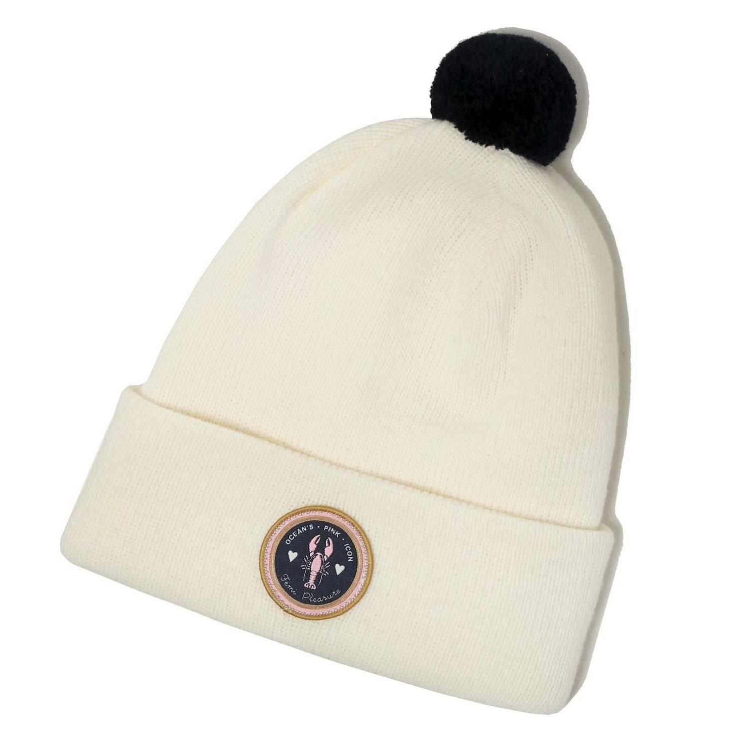 Zimní čepice Femi Pleasure Loop vanilla 15/16 + doručení do 24 hodin