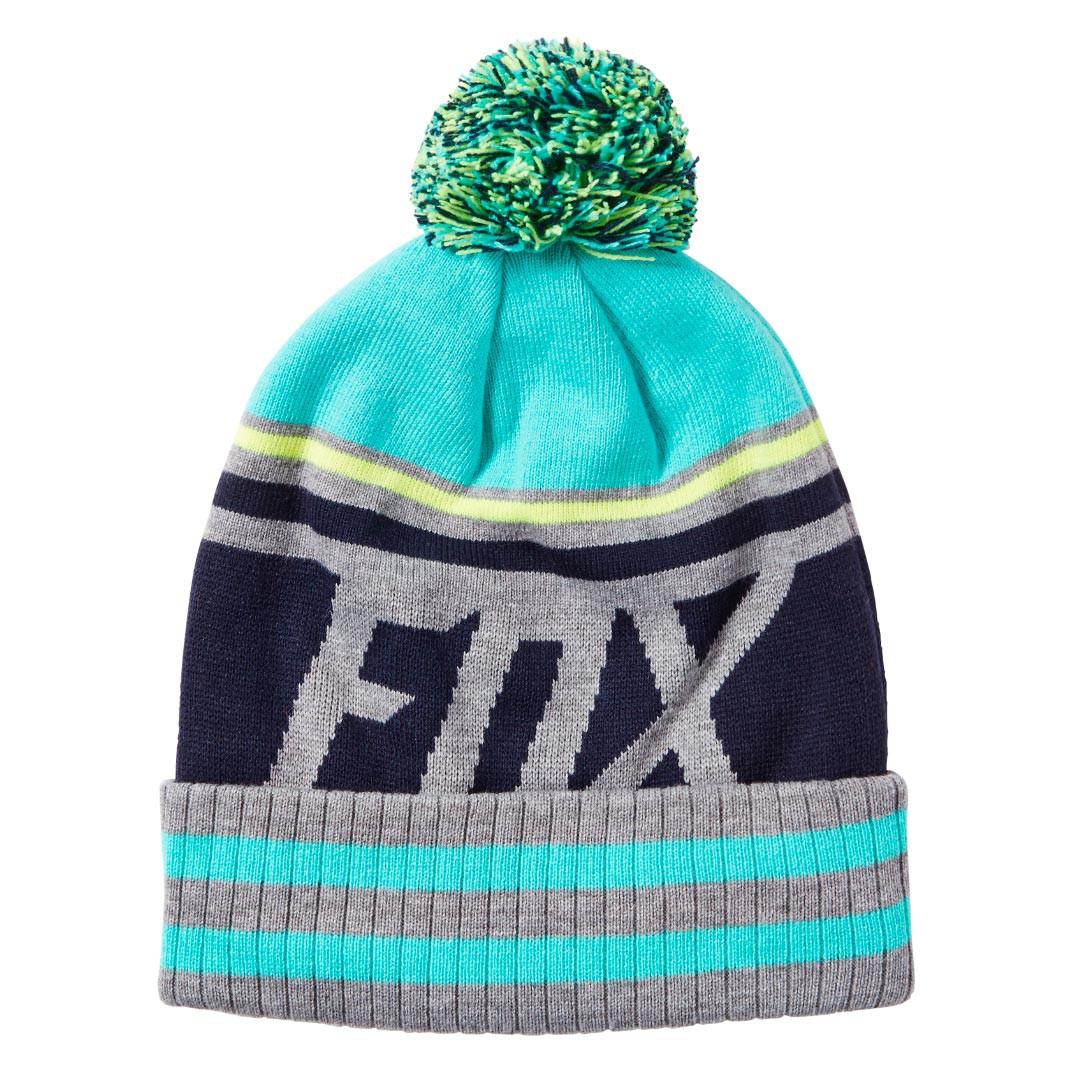 Zimní čepice Fox Dissipate splash