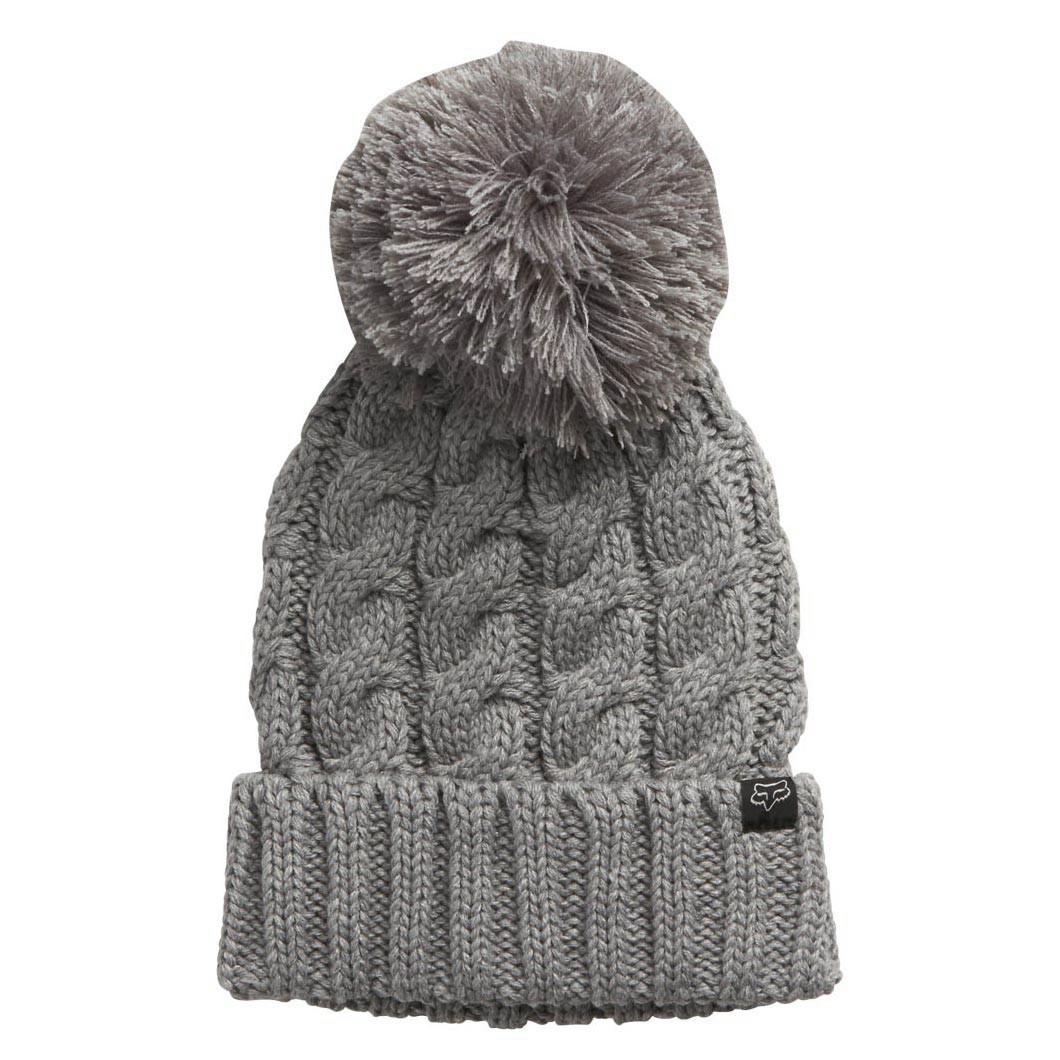 Zimní čepice Fox Valence grey