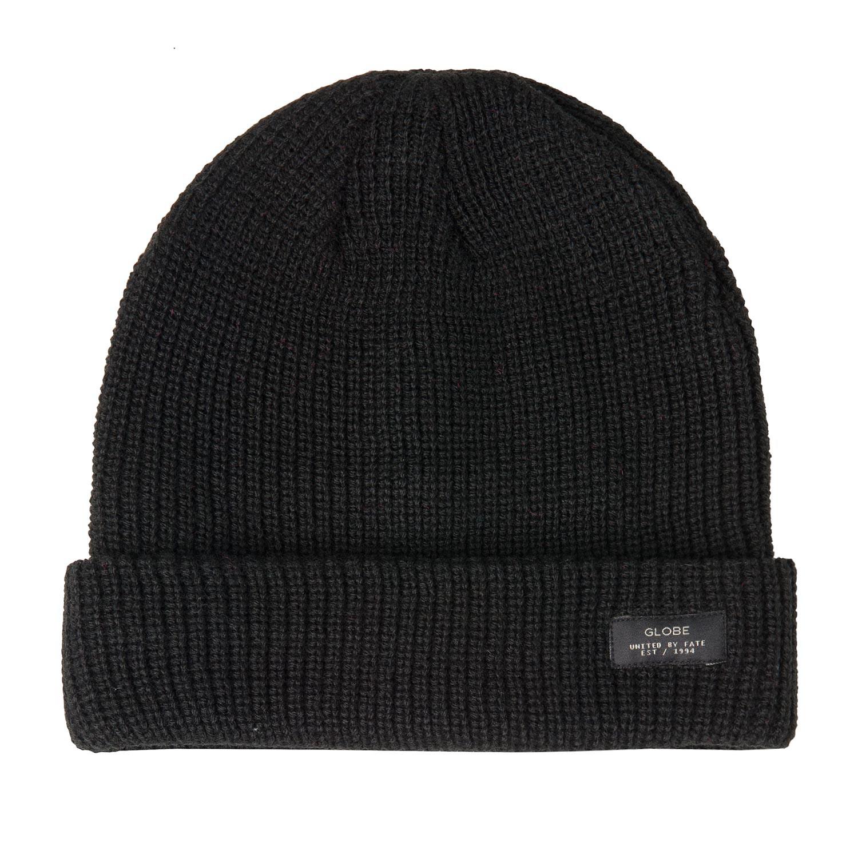 Zimní čepice Globe Halladay black