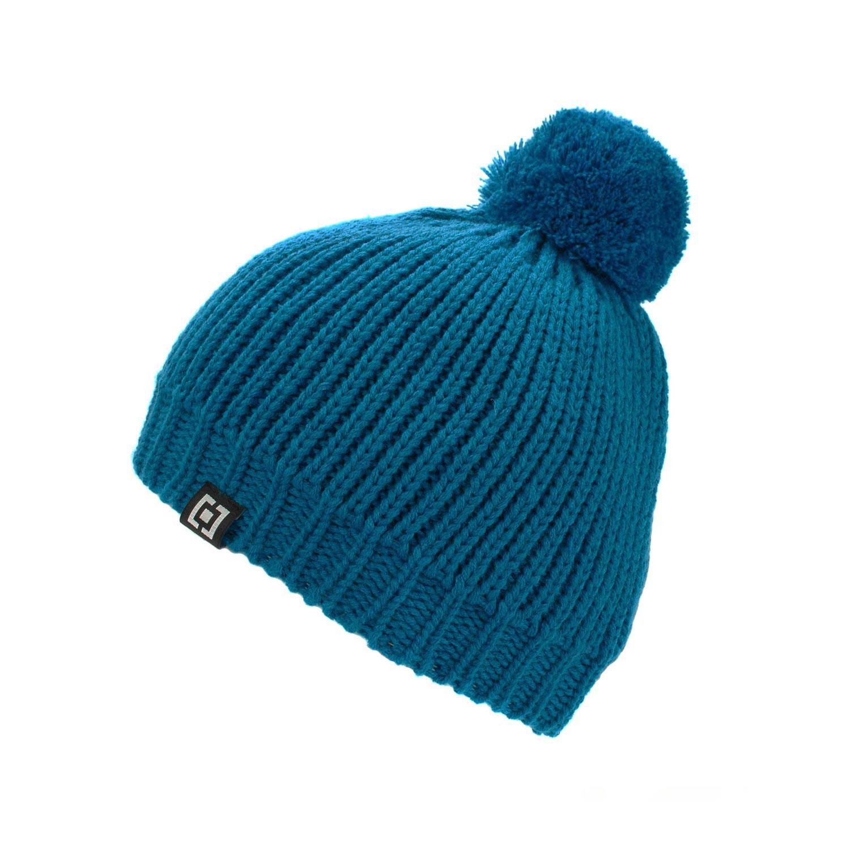 Zimní čepice Horsefeathers Alexa blue 16/17 + doručení do 24 hodin