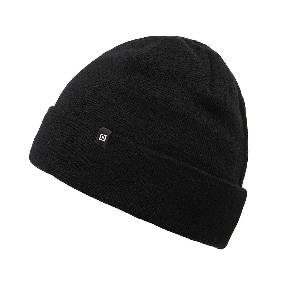 Zimní čepice Horsefeathers Beryl black