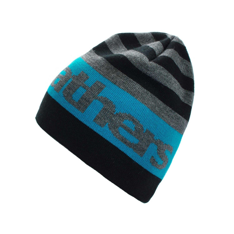 Zimní čepice Horsefeathers Kerry blue 16/17 + doručení do 24 hodin