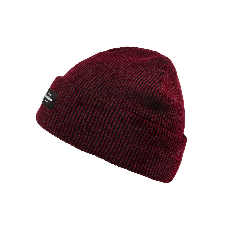 Zimní čepice Horsefeathers Lapis ruby