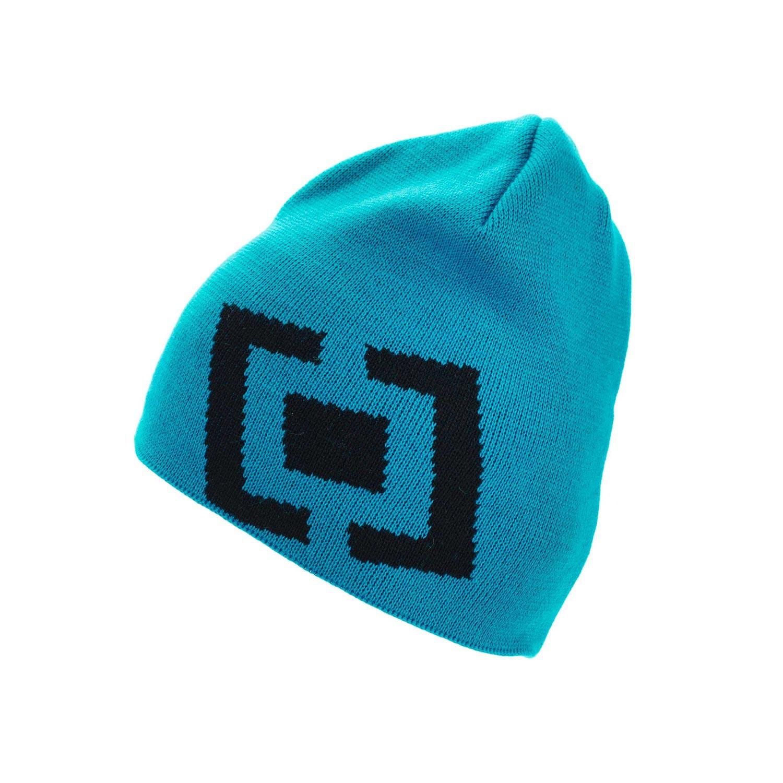 Zimní čepice Horsefeathers Magnus blue