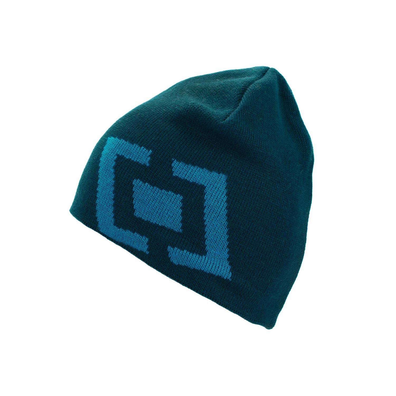 Zimní čepice Horsefeathers Magnus dark blue