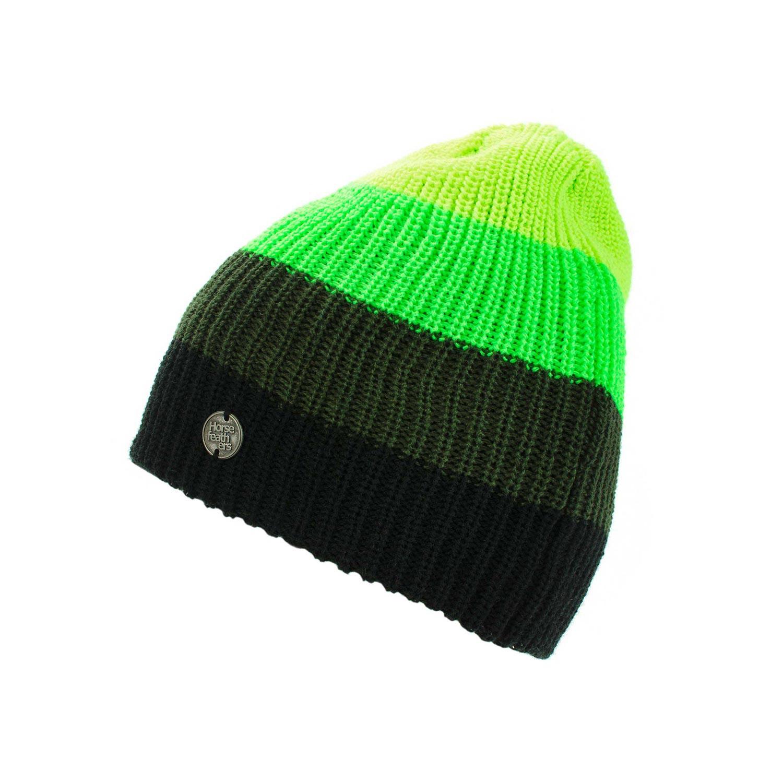 Zimní čepice Horsefeathers Norris green 16/17 + doručení do 24 hodin