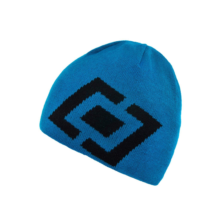 Zimní čepice Horsefeathers Windsor blue