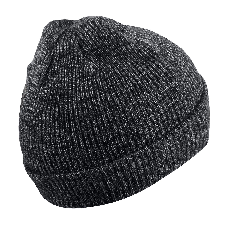 Zimní čepice Nike SB Surplus black dark grey wolf grey  91871a7273