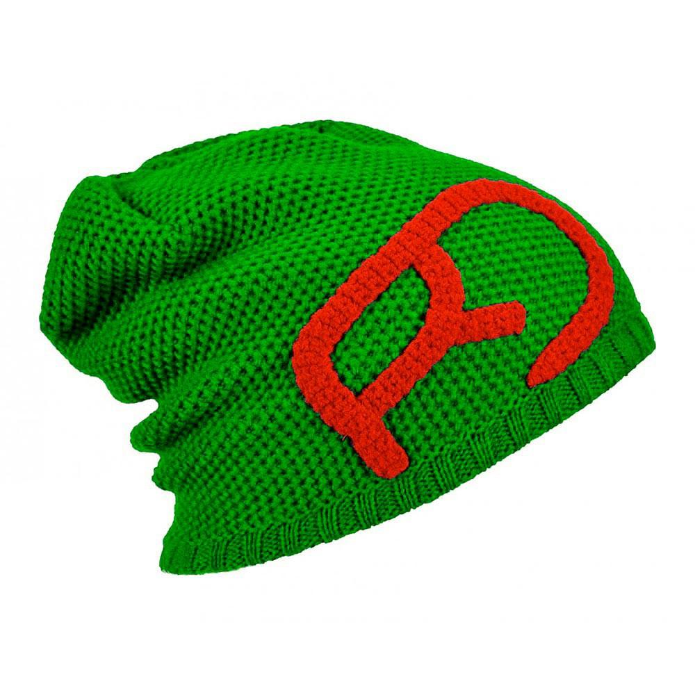 Zimní čepice Ortovox Rock'n'wool W absolute green 16/17 + doručení do 24 hodin