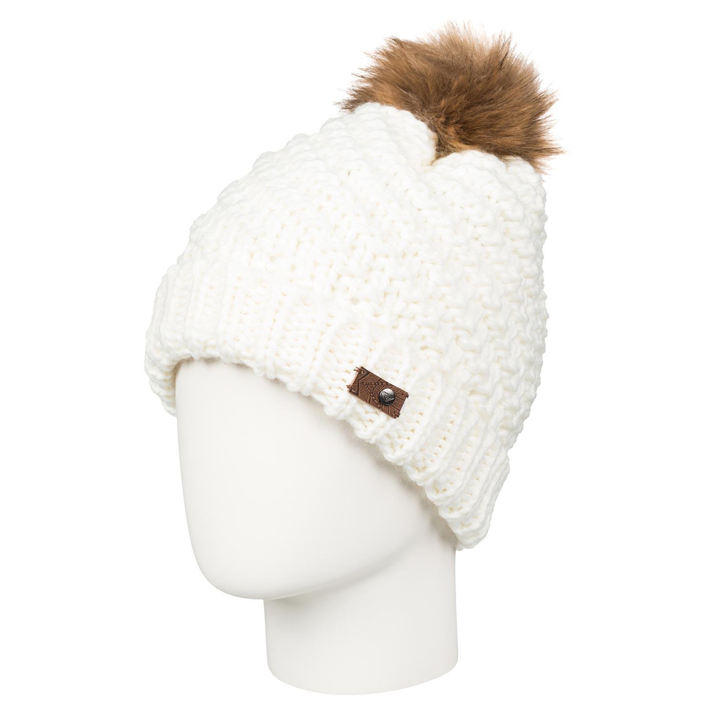 Zimní čepice Roxy Blizzard egret