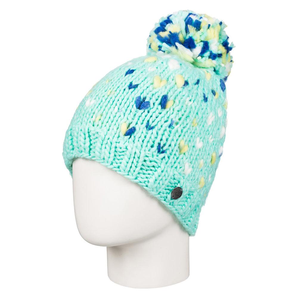 Zimní čepice Roxy Dena Girl aruba blue