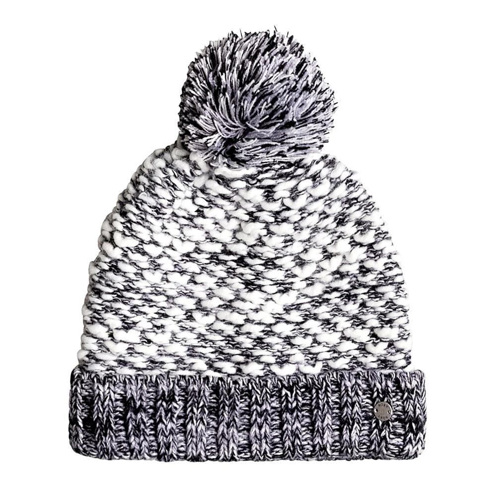 Zimní čepice Roxy The Shoppeuse anthracite