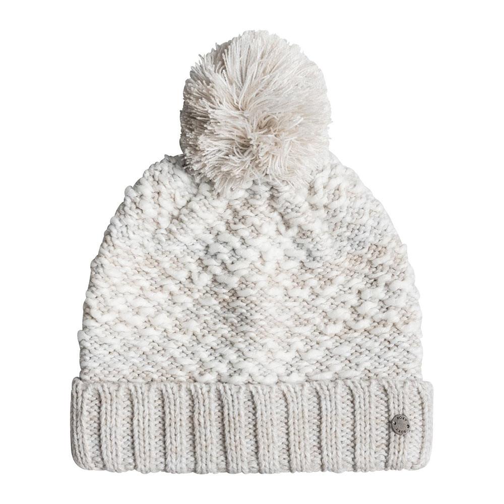 Zimní čepice Roxy The Shoppeuse marshmellow