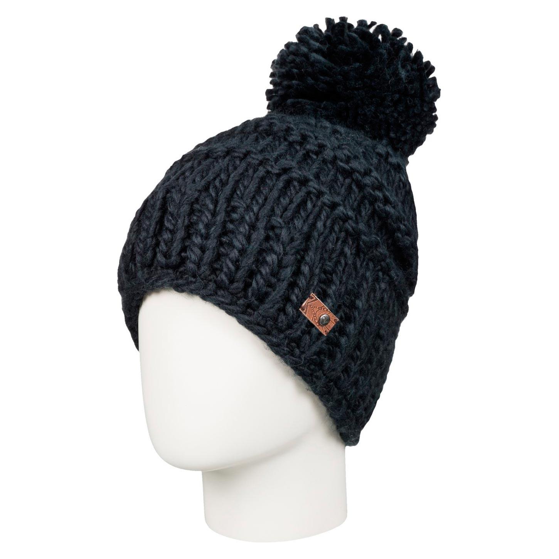 Zimní čepice Roxy Winter true black