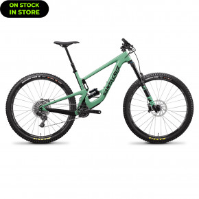 "Go to the product MTB bike Santa Cruz Megatower Skladem cc x01 29"" 2020"