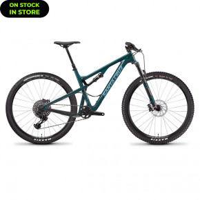 "Go to the product Santa Cruz Tallboy c s-kit 29"" 2019"