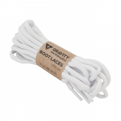 Gravity Boot Laces white 2019/2020