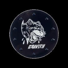 Přejít na produkt Gravity Empatic Mat black 2018 2019 2a50d03c03