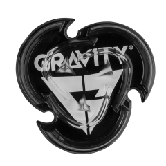 Gravity Icon Mat black 2018/2019
