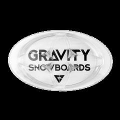 Přejít na produkt Gravity Logo Mat clear 2018 2019 72c24745d5