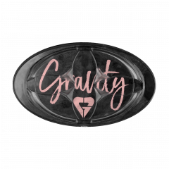 Gravity Sirene Mat black 2020/2021