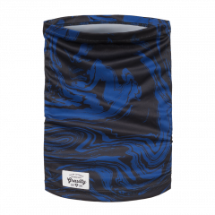 Gravity Swirl black/deep blue 2017/2018