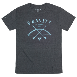 Gravity Arrow black heather 2015/2016