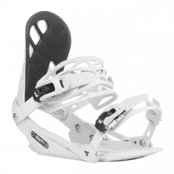 Gravity G1 white/black 2018/2019