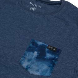 Gravity Graphic Pocket acid denim 2015/2016
