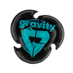 Gravity Heart Mat black 2018/2019