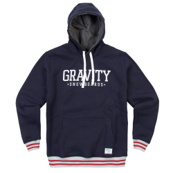 Gravity Jeremy navy 2014/2015