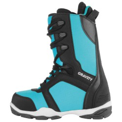 Gravity Micro black/blue 2013/2014