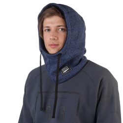 Gravity Raspa Hood midnight 2016/2017