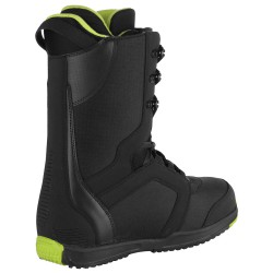 Gravity Recon black/lime 2013/2014