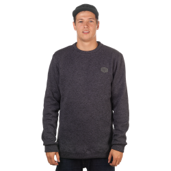 Gravity Rex Sweater black heather 2018/2019