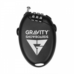 Gravity Snb Lock black 2020/2021