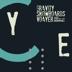 Gravity Voayer 2017/2018