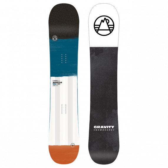 Snowboard Gravity Apollo 2020/2021