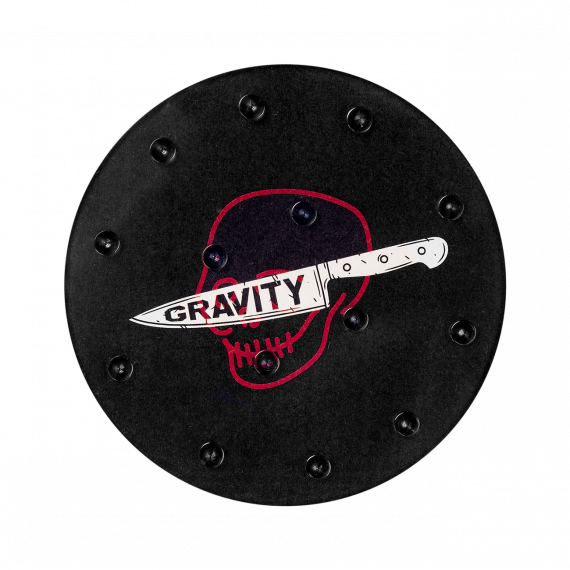 Gravity Bandit Mat black 2020/2021