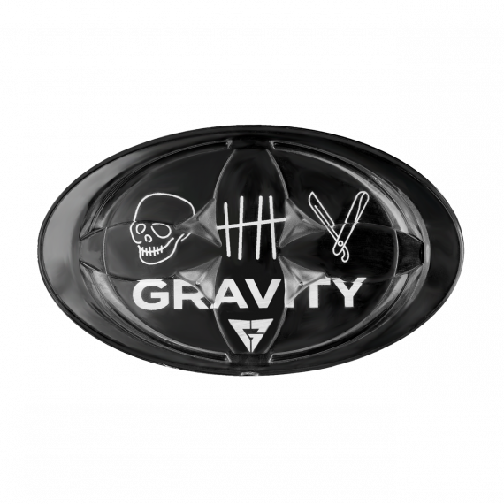 Gravity Contra Mat black 2020/2021