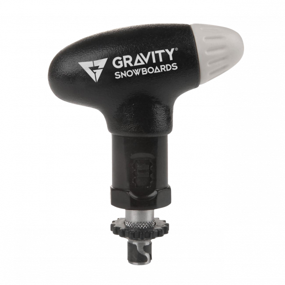 Gravity Driver Tool black/white 2020/2021