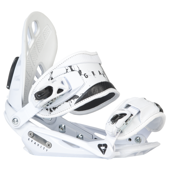 Gravity G1 Lady white/black 2013/2014
